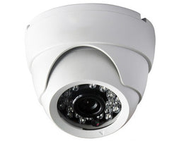 2 megapixel 1080P high definition IR HD-CVI dome camera - smart security club