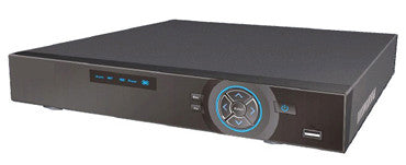 Dahua DVR0404HF-AS 4 Channel Full D1 Mini 1U DVR - smart security club