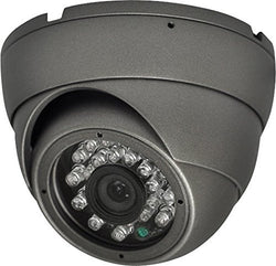 Wonwoo EF-M11-24 2MP HD-SDI IR indoor eyeball dome camera - smart security club