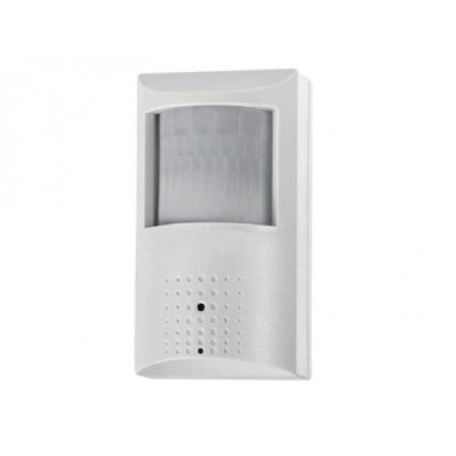 1080P 2 megapixel PIR motion detector 4-in-1 hidden camera
