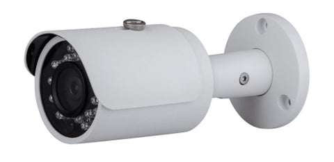 Dahua IPC-HFW1420S 4 megapixel IP small IR bullet camera