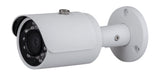 Dahua IPC-HFW1320S 3 Megapixel Full HD Network Mini IR-Bullet Camera, OEM version - smart security club  - 1