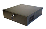 DVR Lock-Box, 18 x 18 x 5 inch - smart security club  - 1