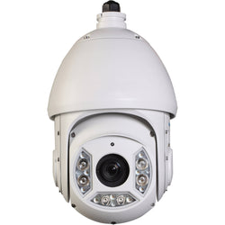 Dahua SD6C230T-HN 2 megapixel 30x IR PTZ dome IP camera - smart security club  - 1