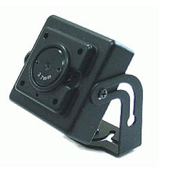 B&W Mini Square Camera with Audio - smart security club
