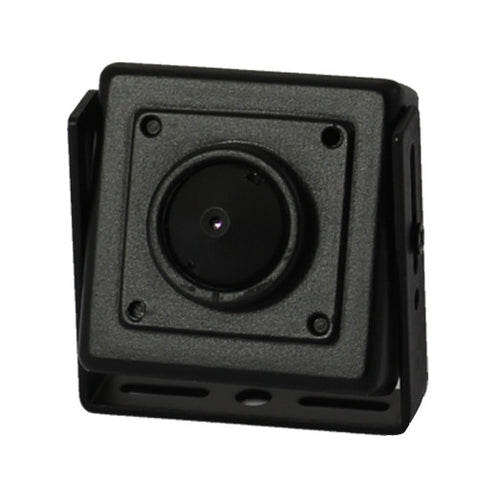 Color Mini Square Camera with Audio - smart security club