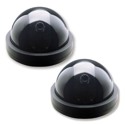 420 TV Line Indoor Dome Camera, Pack of 2 - smart security club