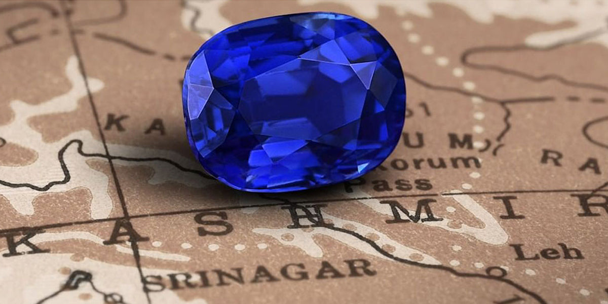 Simple Guide to Sapphire Jewelry