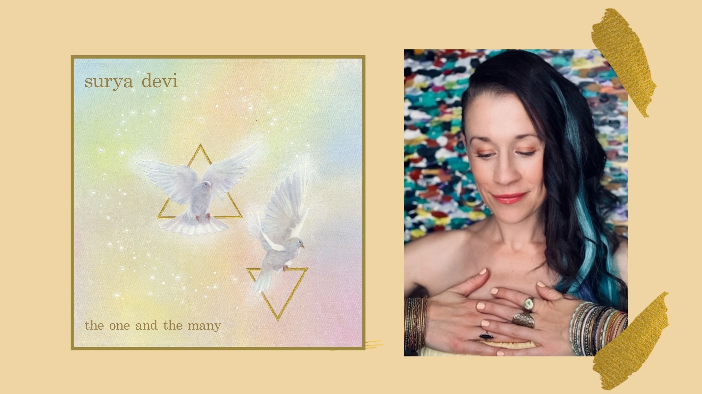 HOW CAN THE RIGHT SOUND FREQUENCIES OFFER HEALING Surya Devi Amaterasu Beauty