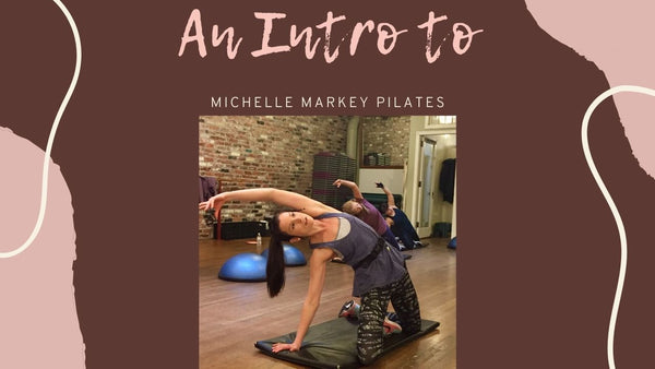 How pilates can transform your life injury free Michelle Markey talks to Amaterasu Beauty