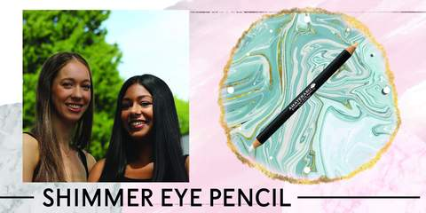 Why you need to use a Shimmer Eye Pencil Amaterasu Beauty All Day Formula