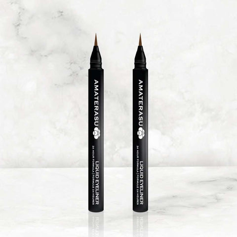 Liquid Brow Liner Trio Set
