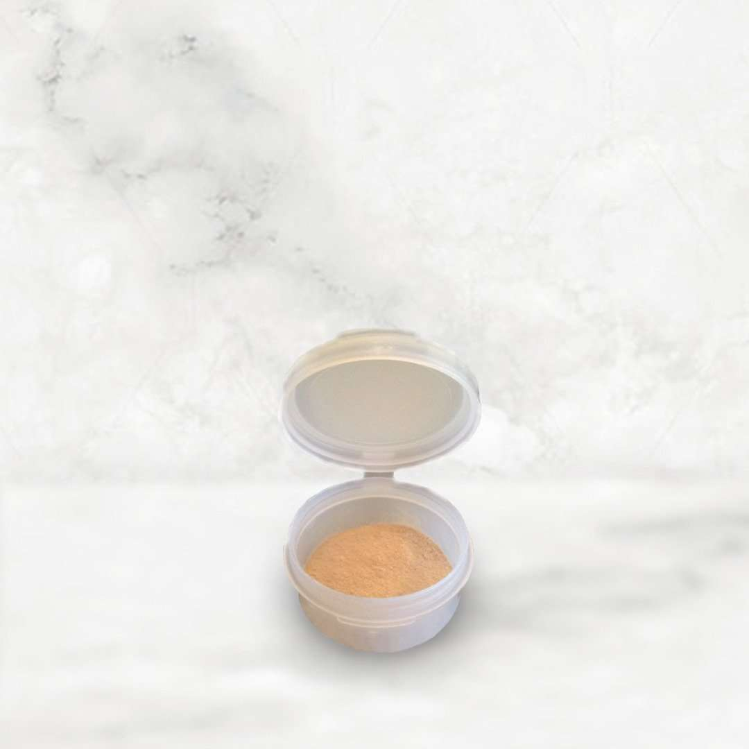 Loose Mineral Foundation - Trial Size