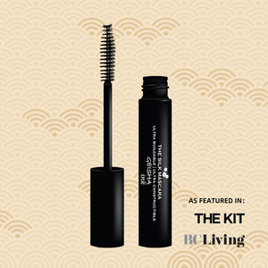 The Silk Mascara