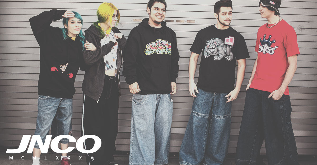 JNCO Fan Series: Tyler Andrade