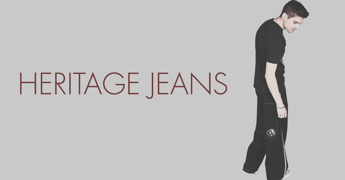 10 Reasons Everyone Loves Heritage Jeans