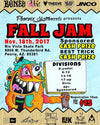 "Fall Jam 2017 with JNCO Sponsored Skater Daniel ""Superman"" Villa"