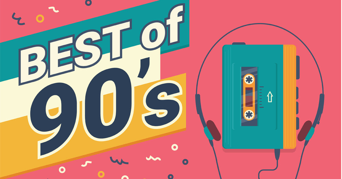 5 Other 90s Gems That Should Make a Comeback
