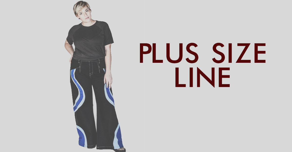 5 Reasons to Love JNCOs Plus Size Line for Women