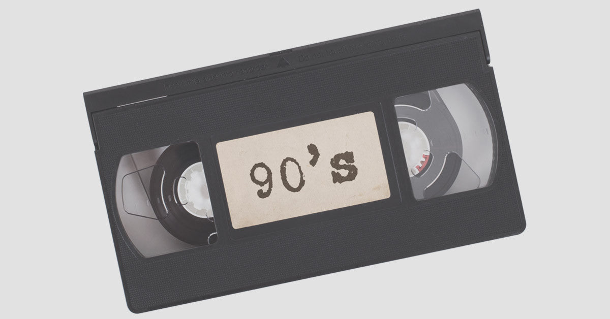 90s Movies that Stand the Test of Time