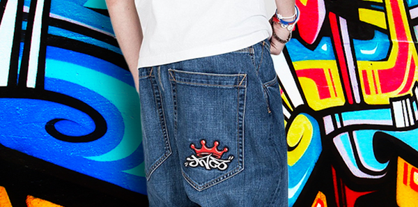 5 Great Places to Wear Your JNCO Jeans