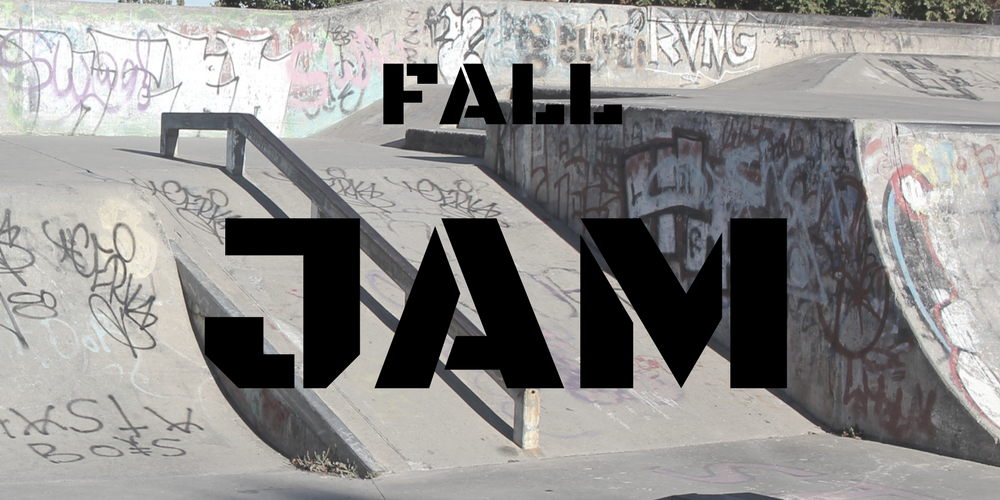 Fall Jam Spotlight