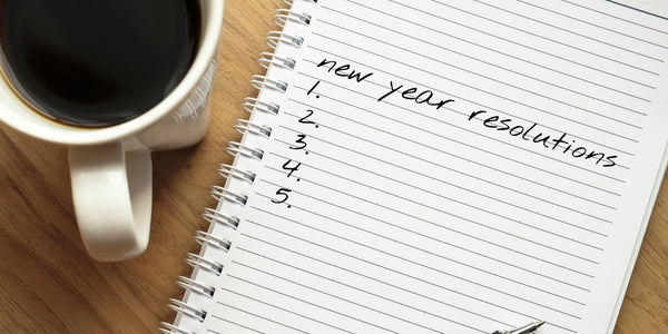 5 New Year's Style Resolutions