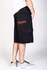 baggy shorts by jnco