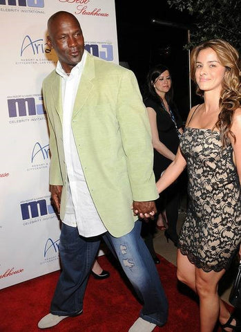 d1b5b8b2979 Michael Jordan mad as hell  JNCO is going out of business