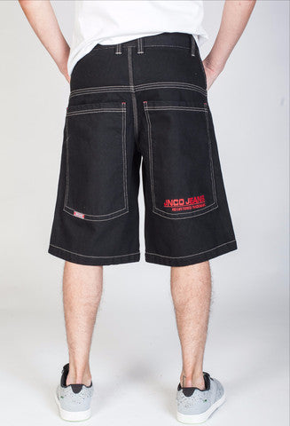 JNCO-Industries-Short-black