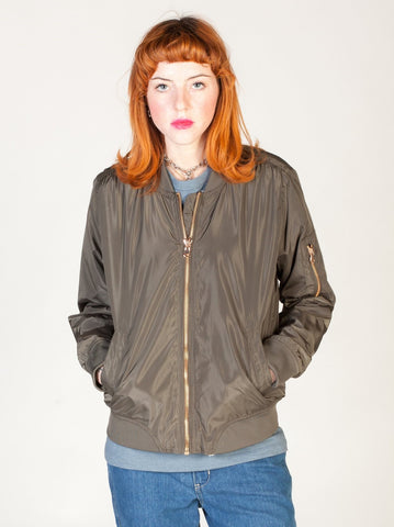 Sherpa line bomber