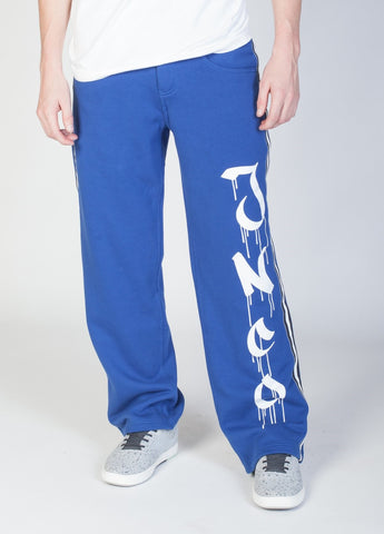 "JNCO Tagger Sweatpants – 20"" Leg Opening"