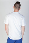 JNCO Spray Tee- White