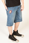 "Jester Shorts Medium Stone- 13"" Inseam"