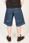 "Jester Shorts Dark Stone- 13"" Inseam"