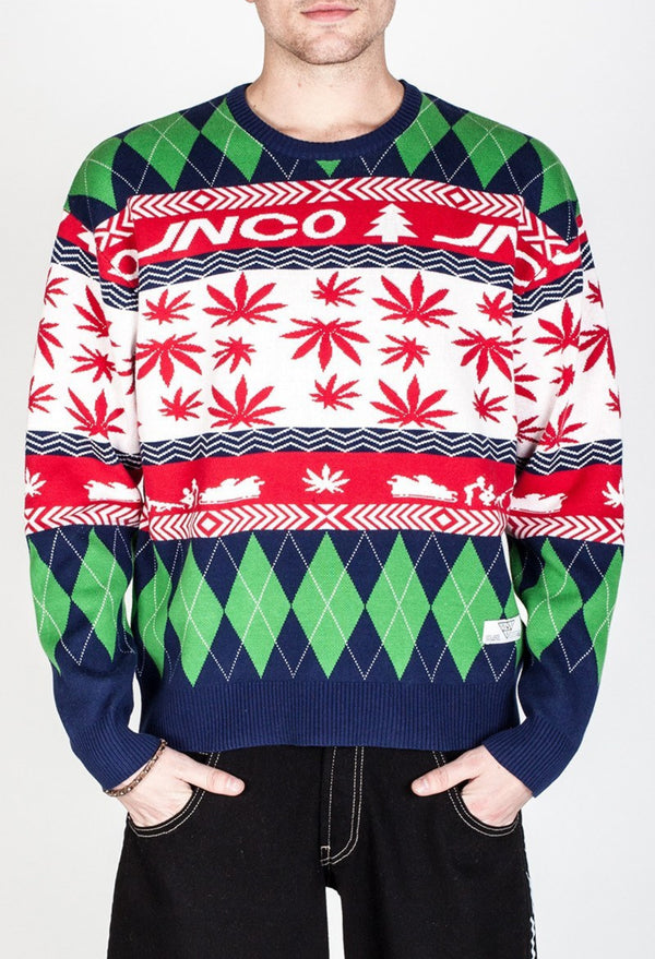 Sweaters - FOUR20 Novelty Holiday Sweater