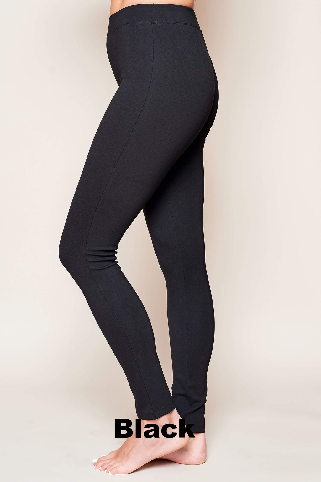 Leggings Lose 10 Lbs (Solid Colors) - Jacqueline B Clothing