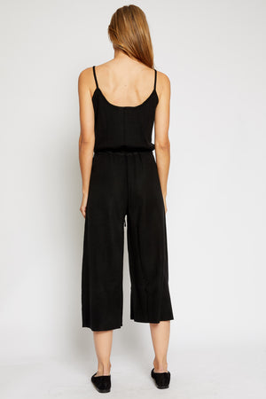 Clarice Knit Jumpsuit - Jacqueline B Clothing