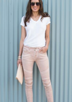 Cotton Sweat Pant Made in Italy - Jacqueline B Clothing