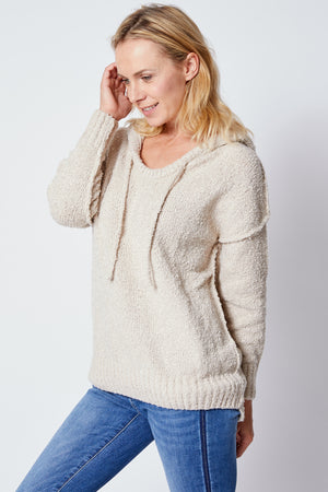 Hoodie Sweater - Jacqueline B Clothing