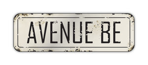 Avenue Be