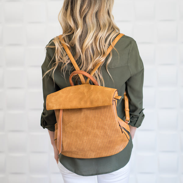 Trending Fashion Backpacks