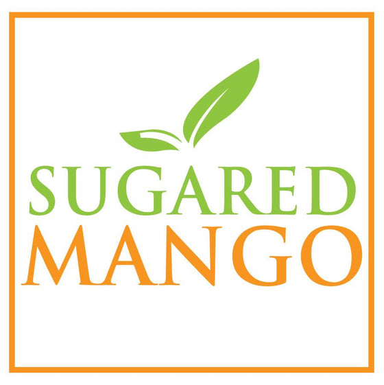 Sugared Mango