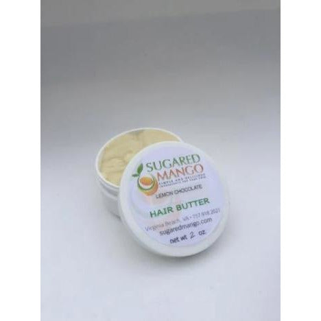 Hair Butter - Sugared Mango