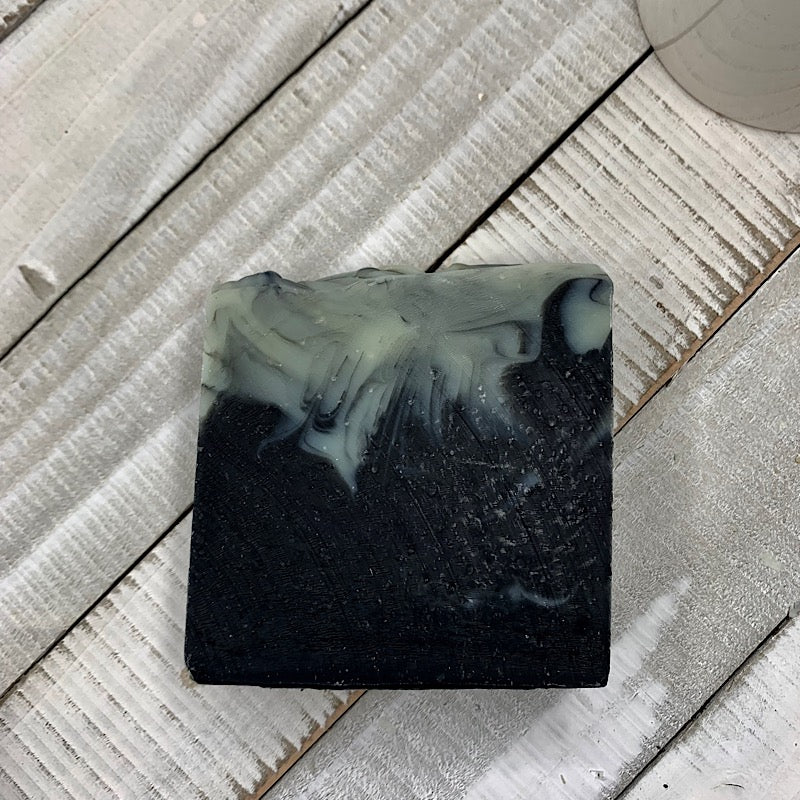 Man in the Woods Soap II - Sugared Mango