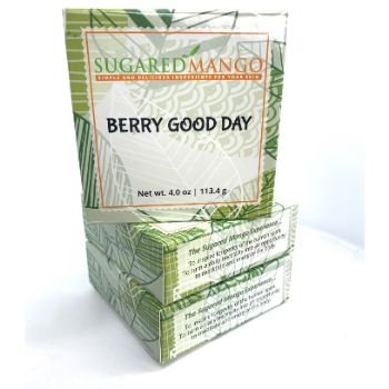 Berry Good Day Soap - Sugared Mango