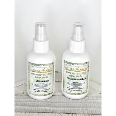 Odor Neutralizing Room Spray
