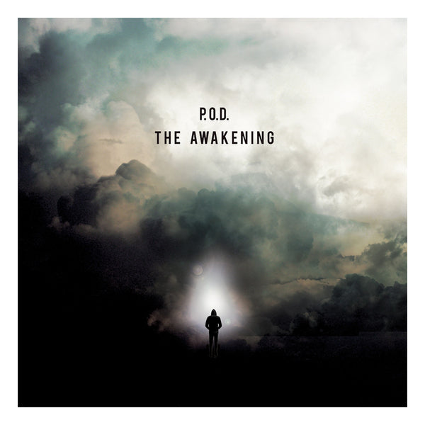 POD - THE AWAKENING LITHOGRAPH