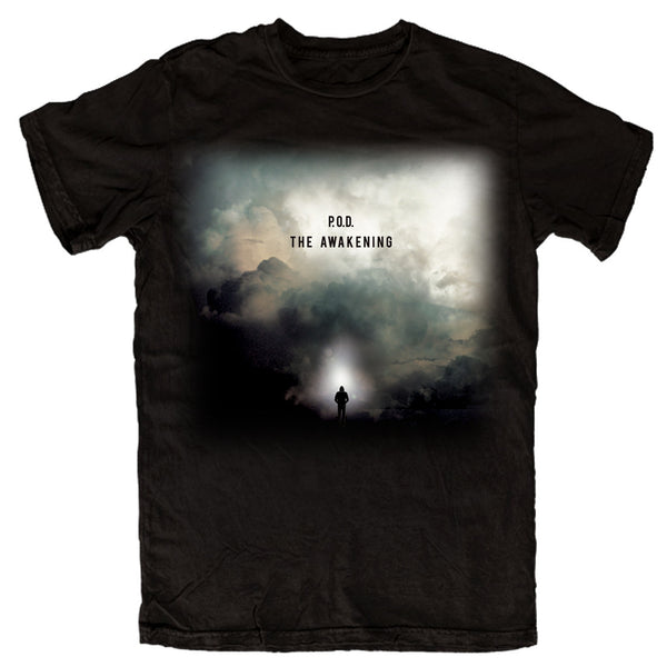 POD THE AWAKENING T-SHIRT
