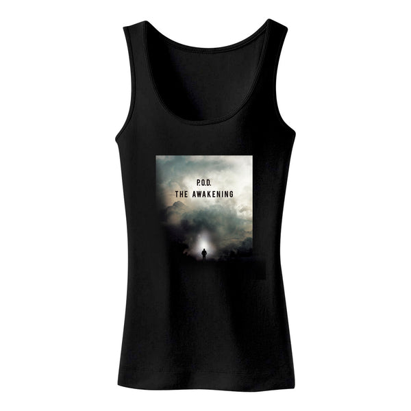 POD THE AWAKENING WOMEN'S TANK TOP